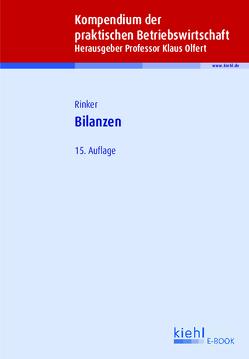 Bilanzen von Arendt,  Uwe, Ditges,  Johannes, Rinker,  Carola