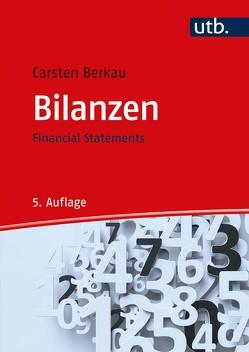 Bilanzen von Berkau,  Carsten