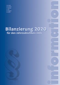 Bilanzierung 2020 von Brein,  Markus, Denk,  Christoph, Krainer,  Wolfgang, Reisner,  Petra, Sixl,  Gunnar, Wagner,  Doris