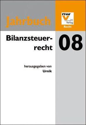 Bilanzsteuerrecht von Fritz-Schmied,  Gudrun, Urnik,  Sabine