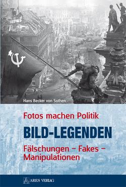 Bild-Legenden von Sothen,  Hans Becker von