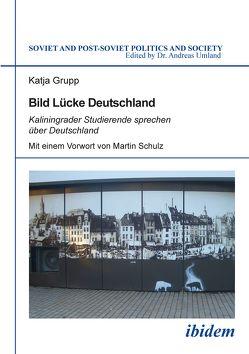 Bild Lücke Deutschland von Grupp,  Katja, Schulz,  Martin, Umland,  Andreas
