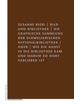 Bild und Bibliothek von Bieri,  Susanne