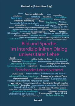 Bild und Sprache von Heinz,  Tobias, Ide,  Martina