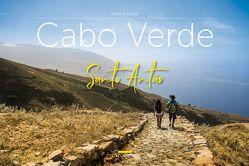 Bildband Cabo Verde – Santo Antão von Edition Belavista, Valente,  Anabela, Valente,  Jorge
