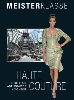 Bildband Meisterklasse Haute Couture