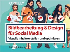 Bildbearbeitung & Design für Social Media von Fraguela,  Rosita