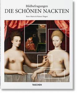 Bildbefragungen. Die schönen Nackten von Hagen,  Rainer & Rose-Marie
