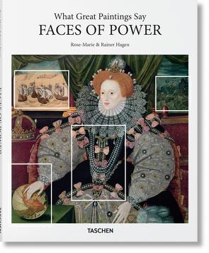 Bildbefragungen. Gesichter der Macht von Hagen,  Rainer & Rose-Marie