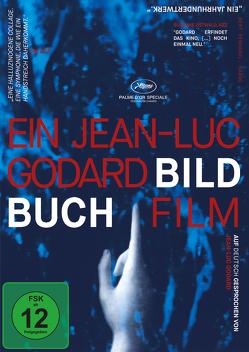 BILDBUCH Jean-Luc Godard von Godard,  Jean-Luc