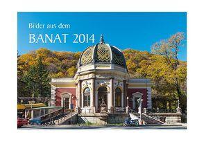Bilder aus dem Banat 2014 von Eichler,  Martin