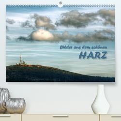 Bilder aus dem schönen Harz (Premium, hochwertiger DIN A2 Wandkalender 2020, Kunstdruck in Hochglanz) von Weiss,  Michael