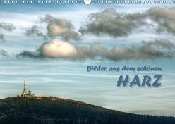 Bilder aus dem schönen Harz (Wandkalender 2019 DIN A3 quer) von Weiss,  Michael