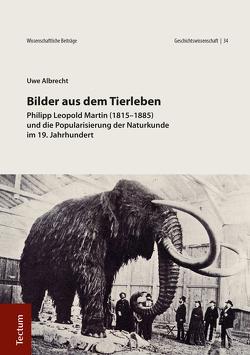 Bilder aus dem Tierleben von Albrecht,  Uwe