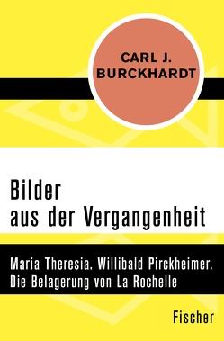 Bilder aus der Vergangenheit von Burckhardt,  Carl J