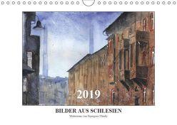 Bilder aus Schlesien (Wandkalender 2019 DIN A4 quer) von Chudy,  Grzegorz