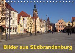 Bilder aus Südbrandenburg (Tischkalender 2018 DIN A5 quer) von Handrek,  Frank