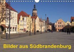 Bilder aus Südbrandenburg (Wandkalender 2018 DIN A4 quer) von Handrek,  Frank