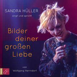 Bilder deiner großen Liebe von Herrndorf,  Wolfgang, Hüller,  Sandra