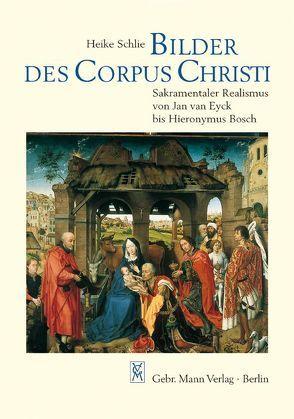 Bilder des Corpus Christi von Schlie,  Heike