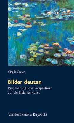 Bilder deuten von Greve, Gisela