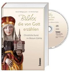 Bilder, die von Gott erzählen von Ipolt,  Wolfgang