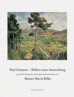 Bilder einer Ausstellung – 1907 in Paris von Cézanne,  Paul