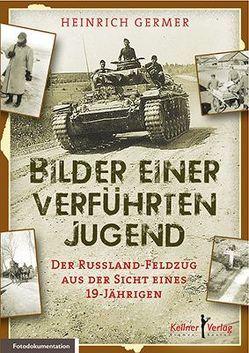 Bilder einer verführten Jugend von Germer,  Heinrich