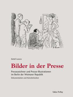 Bilder in der Presse von Lorenz,  Detlef