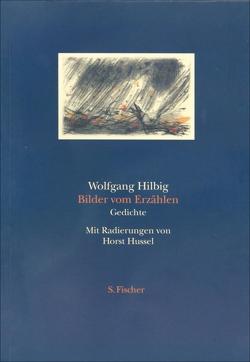 Bilder vom Erzählen von Hilbig,  Wolfgang