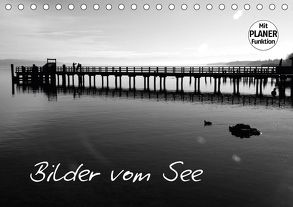 Bilder vom See (Tischkalender 2018 DIN A5 quer) von Marten,  Martina