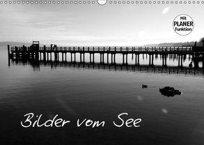 Bilder vom See (Wandkalender 2018 DIN A3 quer) von Marten,  Martina