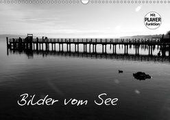 Bilder vom See (Wandkalender 2019 DIN A3 quer) von Marten,  Martina