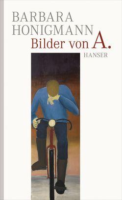 Bilder von A. von Honigmann,  Barbara