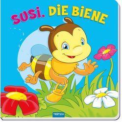 """Bilderbuch """"Susi, die Biene"""""""