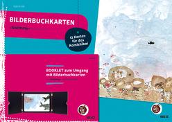 Bilderbuchkarten »Swimmy« von Leo Lionni von Alt,  Katrin