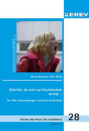 Bilderflut,die nicht nur Kinoleinwände sprengt … von Baumann,  Menno, Oltrop,  Anke