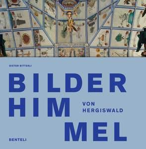 Bilderhimmel von Hergiswald von Bitterli,  Dieter