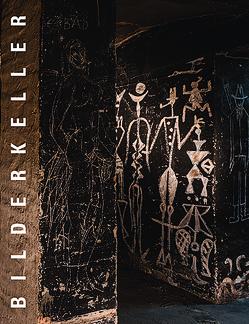 Bilderkeller. Wandmalereien im Keller der Akademie der Künste von Lammert,  Angela, Schönemann,  Carolin