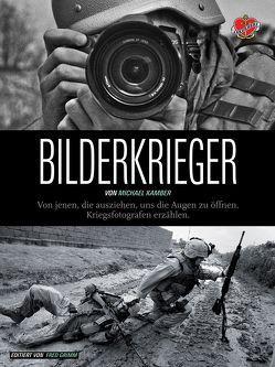 Bilderkrieger von Grimm,  Fred, Kamber,  Michael, Würger,  Takis