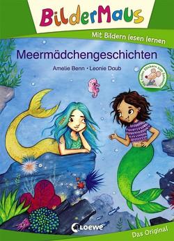 Bildermaus – Meermädchengeschichten von Benn,  Amelie, Daub,  Leonie