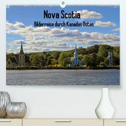 Bilderreise Nova Scotia (Premium, hochwertiger DIN A2 Wandkalender 2020, Kunstdruck in Hochglanz) von Langner,  Klaus