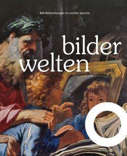 Bilderwelten von Gaedtke-Eckart,  Dagmar-Beatrice