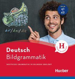 Bildgrammatik Deutsch von Hering,  Axel, Specht,  Gisela