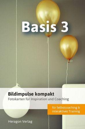 Bildimpulse kompakt: Basis 3 von Heragon,  Claus