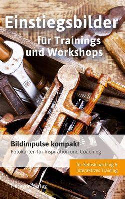 Bildimpulse kompakt: Einstiegsbilder für Trainings und Workshops von Simone,  Porok