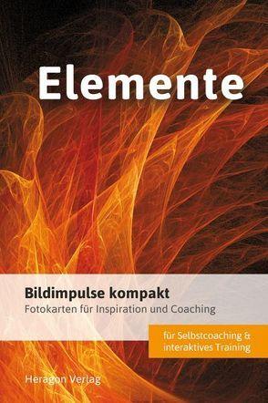 Bildimpulse kompakt: Feuer, Wasser, Luft und Erde von Porok,  Simone