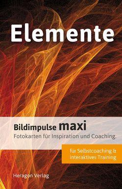 Bildimpulse maxi: Elemente von Porok,  Simone