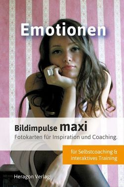 Bildimpulse maxi: Emotionen von Heragon,  Claus