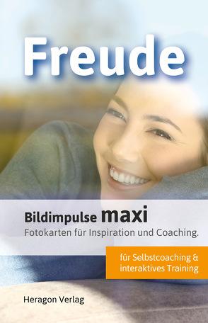 Bildimpulse maxi: Freude von Heragon,  Claus